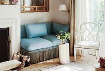 Quaint Spaces / by Amanda Carol Interiors