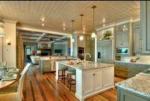 Kitchens / by Allison {A Glimpse Inside}