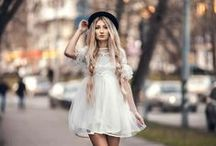 Style / Moda / Outfits  / by Ale