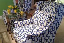 Furniture / #furniture  / by Amanda Carol Interiors
