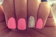 Nail Polish! / by Keely Butler
