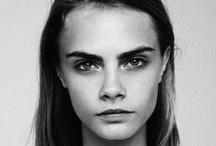 Familiar Faces / by Christiane Le