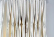 Drapery / #windowtreatment #drapery #curtain  / by Amanda Carol Interiors