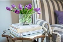On The Blog / by Amanda Carol Interiors