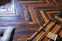 ~Floors~ / by Lisa LeBlanc
