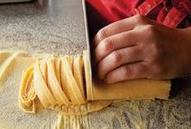 Oodles of NOODLES.... / I am a noodle FREAK and love all kinds of pasta! / by Michele Leavitt