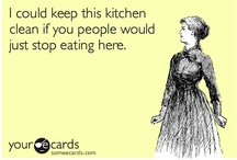 A whiz In The Kitchen / by Michele Leavitt