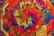 Quilts / by Judy Bisonett