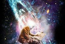 Quantum Physics, Consciousness and the Fabric of Reality / by Tools For Abundance (Tammy)