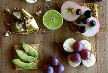 Healthy / The good life / by Ale
