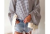 fashion inspiration / by Chelsea Korth