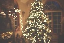 christmas. / by Cait - Pretty & Fun