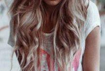 Hair / by Stephanie Elaine