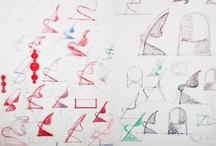 LOVE Panton Chair / by Eva Carrasco Ceña