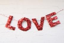 valentine's day. / by Cait - Pretty & Fun