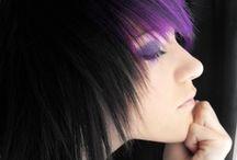 hair i want <3 /   / by Branwyn Geist