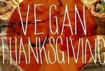 Giving Thanks / by Vegan Chic