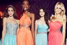 Prom 2014 / Attention future prom queens! Get your shine on with everything you need to feel like complete royalty at Prom 2014. Get inspired by prom hairstyles, long, short, and affordable prom dresses, prom nails, and more!  / by David's Bridal