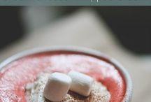 Yummy Recipes / by Meredith Bustillo
