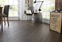 The Perfect Gent / by Karndean Designflooring