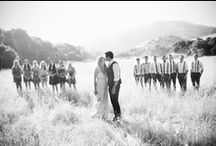 New Hampshire Wedding / by Meredith Bustillo