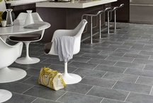 Kitchens & Bathrooms / by Karndean Designflooring