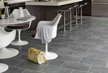 Kitchens & Bathrooms / by Karndean Designflooring