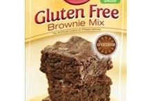 ⊱ Gluten Freedom ⊰ / I am actually totally intollerant of Gluten and it makes me very sick! / by April Eagle Parkins