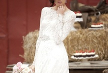 dream wedding / if only.........................<3 / by Shelby Lail