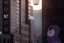 Mostly Animated Short Films I Like / by Breadwig Ballinger