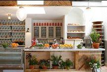 Kitchen Inspiration / by Joycie Weatherby | jdweatherby
