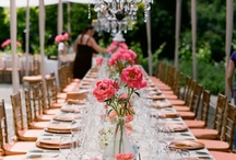 Weddings - Food, Favors, and Flowers / by Sherri Anderson