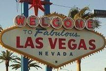 Viva Las Vegas / by Sophie