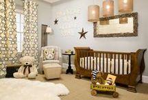 Nursery Ideas / by Morgan Smith