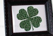 St. Patrick's Day / by Mama Maggie's Kitchen - Maggie Unzueta