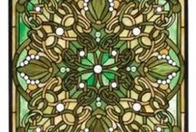 Stain Glass / by Cara