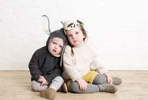 OEUF {Kids Clothes} / by Oeuf NYC
