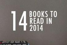 Books / by Allison Templeton