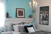 Hannah's new bedroom / by Linda Lehman Thomasson