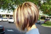 Hair & Beauty Tips / by Cara