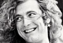 Robert Plant  / Led Zeppelin Robert Plant / by Carla Spence