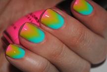 Nail Art / by Tiffany Laffler
