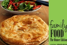 Family Friendly Recipes / Quick and easy meal ideas to suit every member of the family. / by Christie Burnett @Childhood101