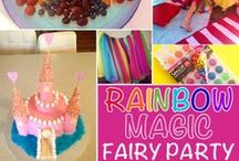 Party Ideas / by Christie Burnett @Childhood101