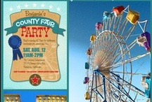 County Fair Fun / by B.Nute productions