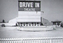 Movie Party: Drive In Theatre Style / by B.Nute productions