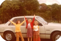 Road Tripping & Family Travel / Inspiration and practical advice for travelling with children - whether it be by land, air or sea! / by Christie Burnett @Childhood101