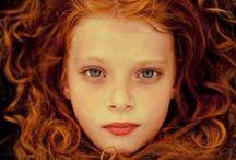 Redhead / by Federica Altoé