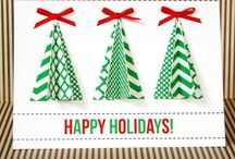 Holidays / by Justine Wiles