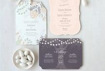 Lace Wedding / dreamy and romantic lace wedding inspiration / by Minted
